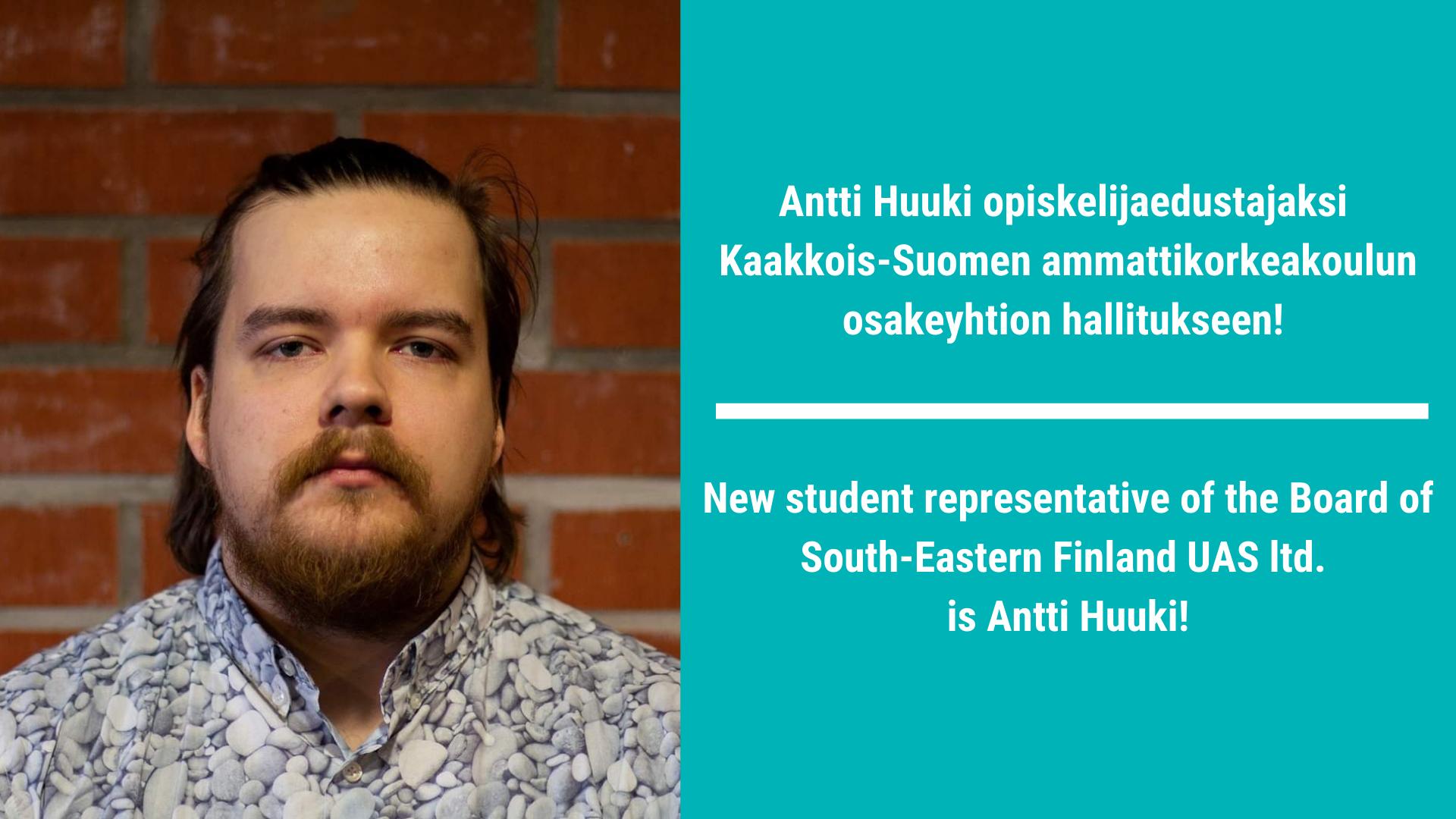 Antti Huuki