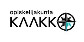 Opiskelijakunta Kaakko Logo